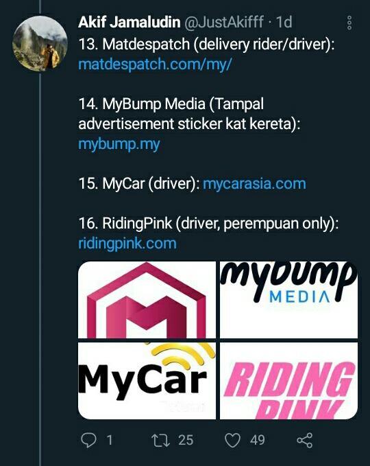 kerja freelance malaysia